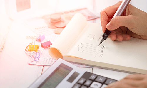 Think Accountants Richmond expenses