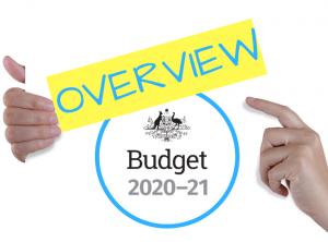 Treasurer Josh Frydenberg presented his second budget on October 6