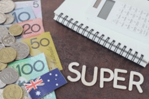 The governments plan to reduce duplication of superannuation accounts