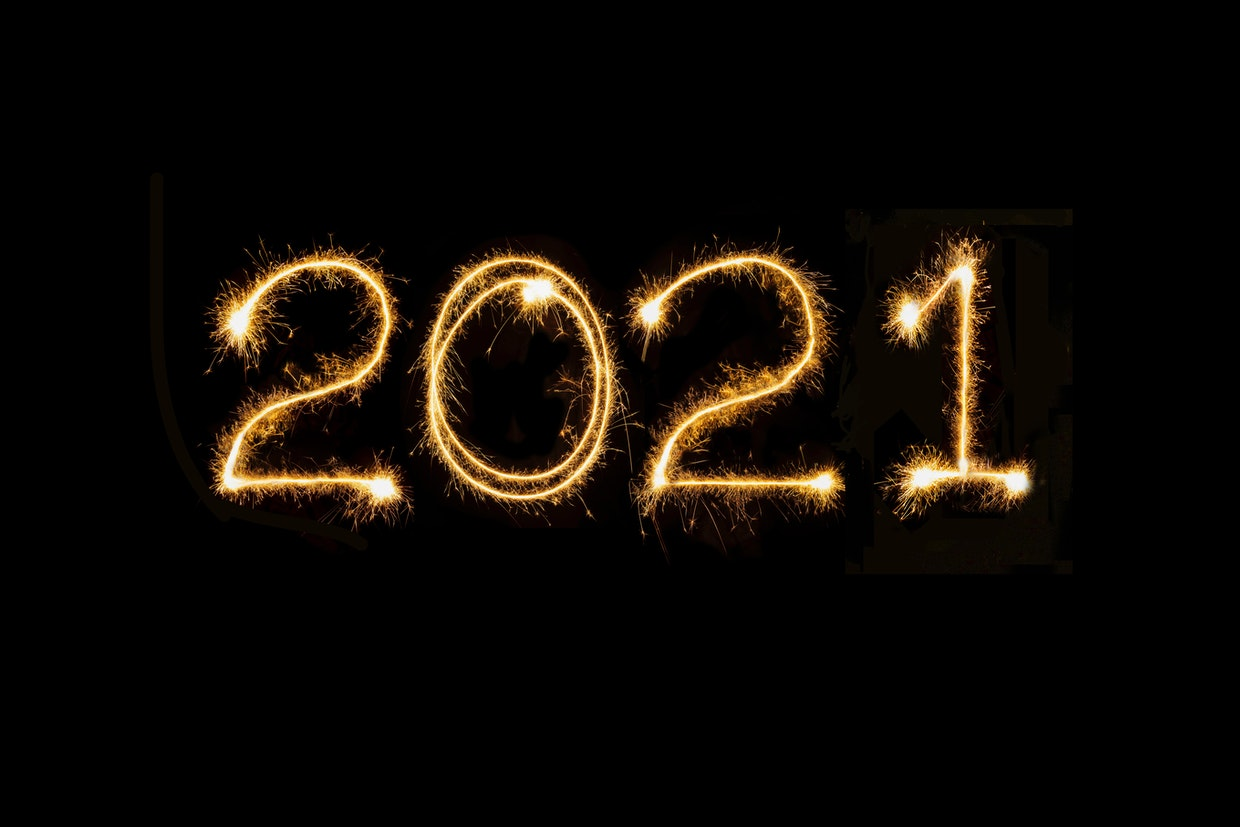Plan for a better 2021