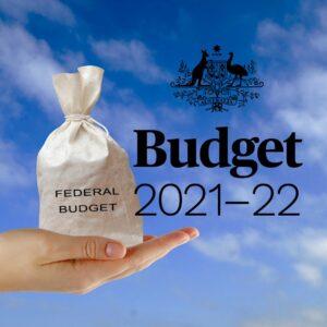 federal Budget highlights