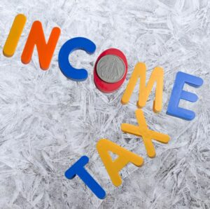 Income tax offsets