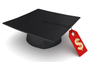 Deductions for self education expenses