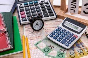 tax minimisation